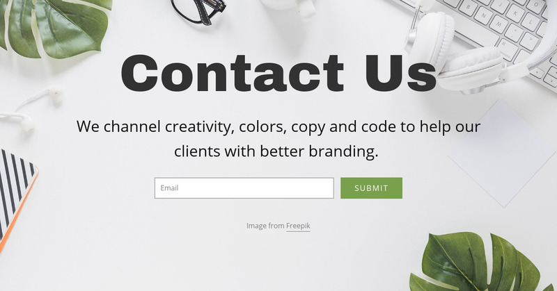 Email consultancy solutions Web Page Design