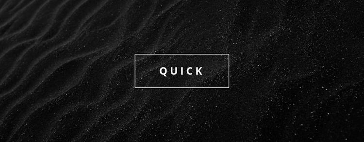 Quick business agency WordPress Theme