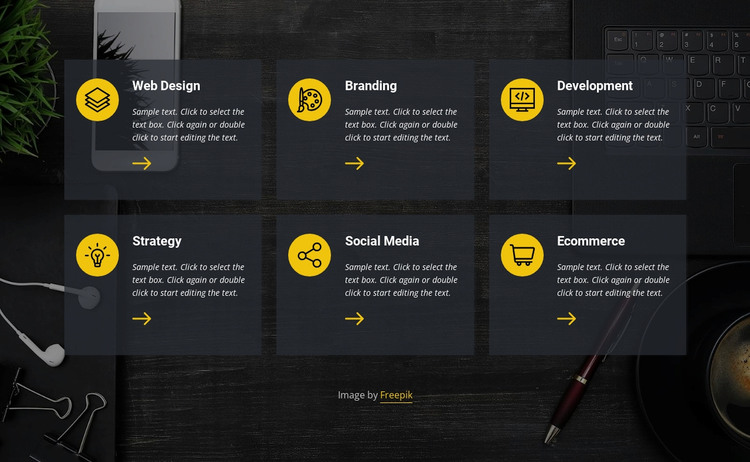 Business and law services WordPress Theme