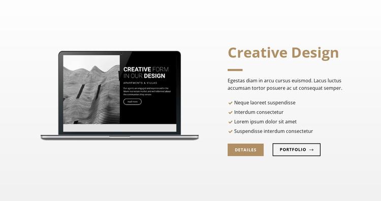 Future of digital technology Website Design