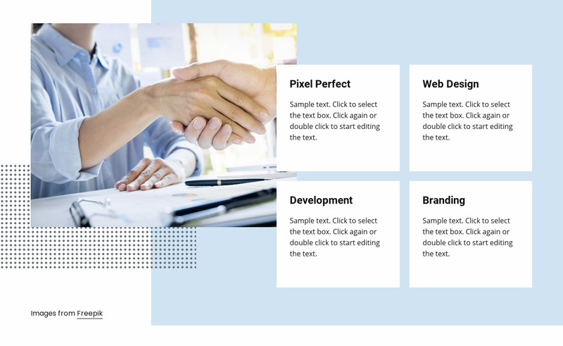 Digital agency services Web Page Design