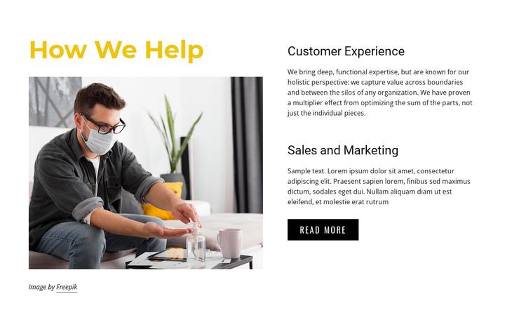 Marketing strategies Website Builder Software