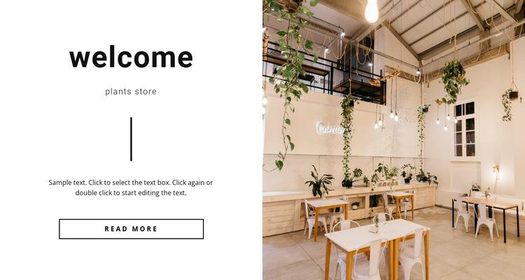 Interior art studio HTML5 Template