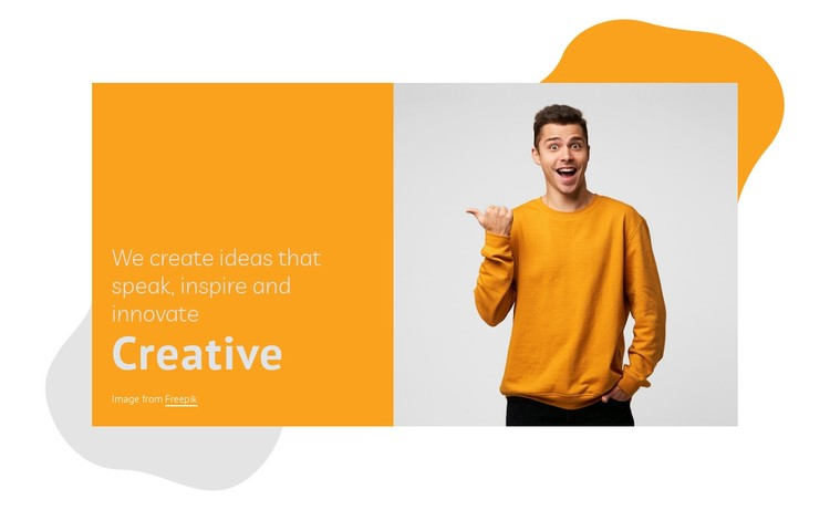 We activate your brand Static Site Generator