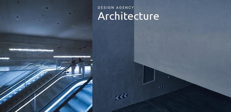 Big construction projects Web Design