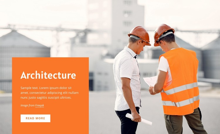 We provide innovative solutions Website Creator