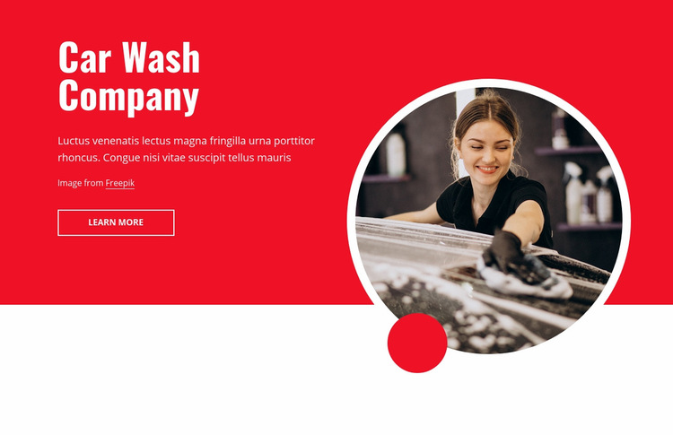 Best multipurpose garage Web Page Design