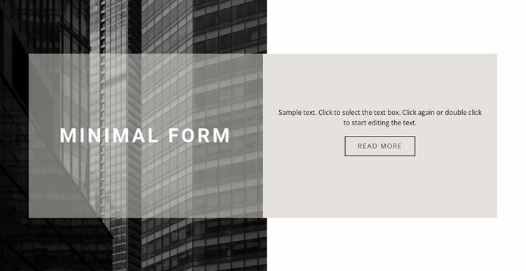 Subtleties of construction Website Template
