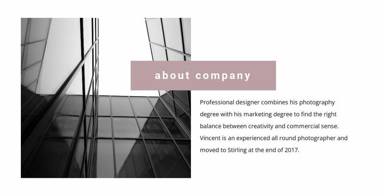 Development and growth Website Design