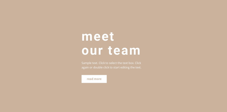 Group with text on background WordPress Theme