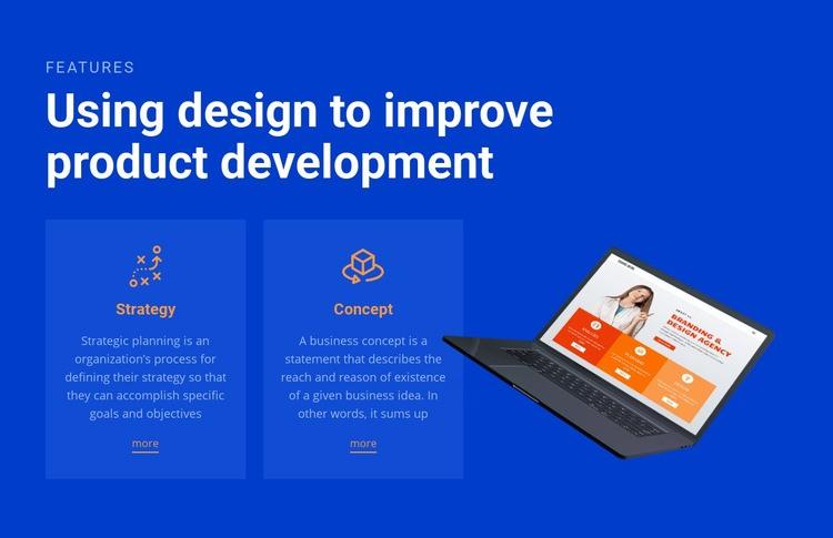 We create highly effective original campaigns Website Maker