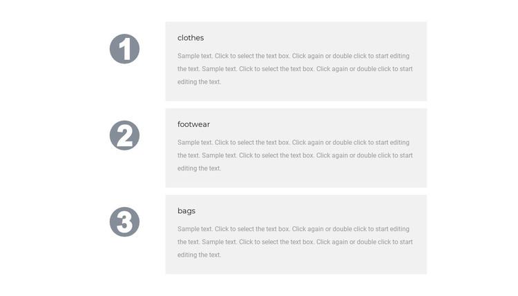 Our three advantages Web Design