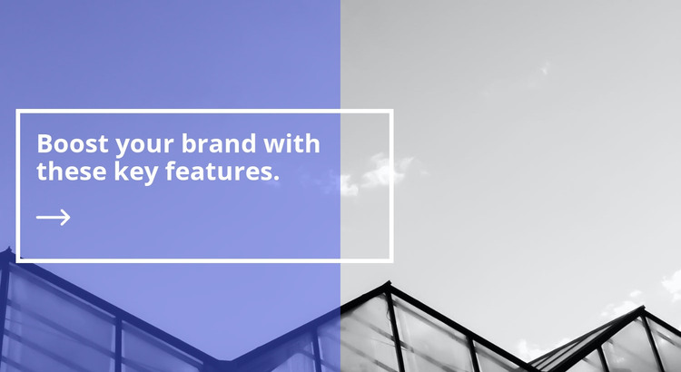 The Key to Success in Management HTML Template