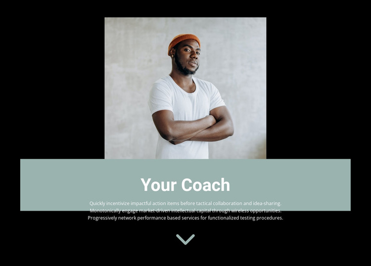 How to choose a trainer Web Design