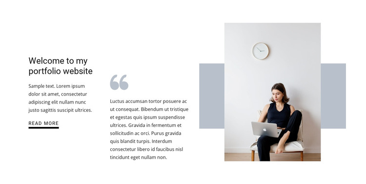 Specialist's opinion about the courses WordPress Theme