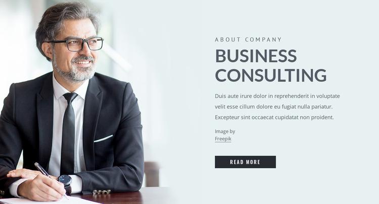 Liquidity and capital management WordPress Website Builder