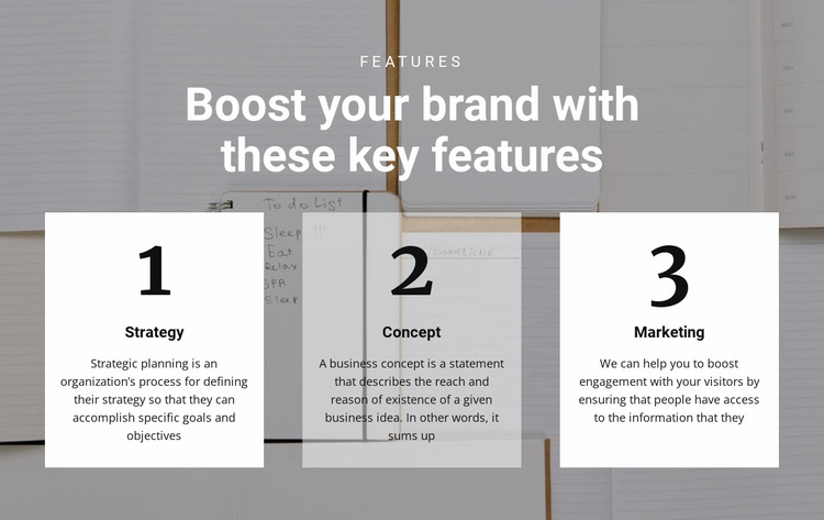 The main key to the top Website Design
