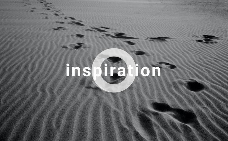 Get inspired Web Design