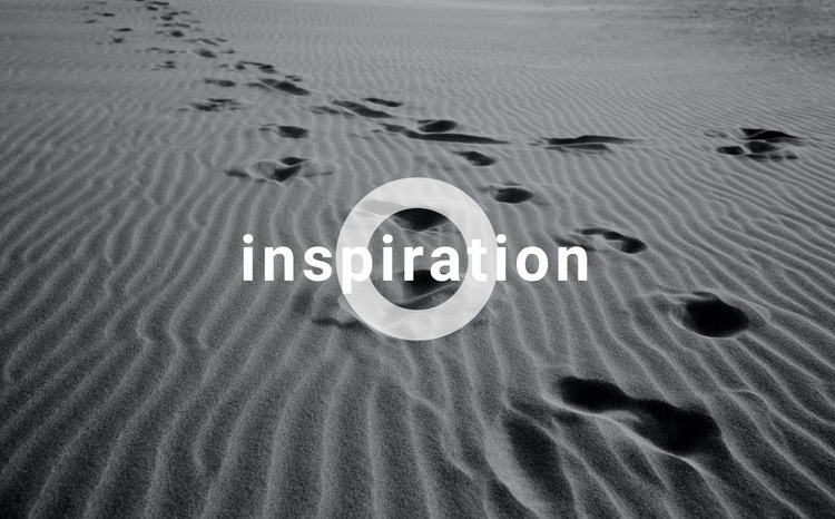 Get inspired Web Page Design