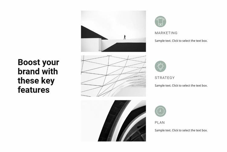 The key to a successful future Web Page Design