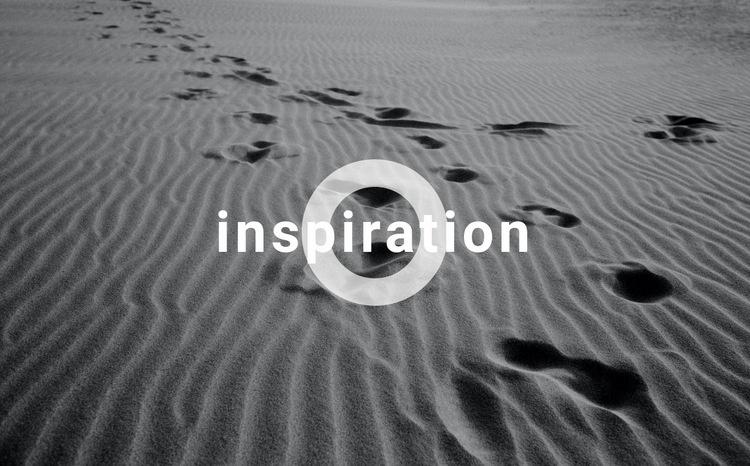 Get inspired Web Page Designer