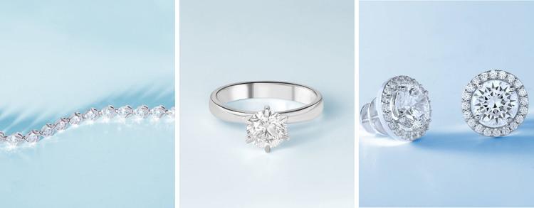 Diamond collection WordPress Theme