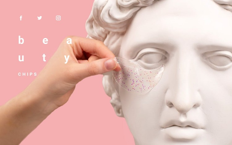 Beauty lessons Static Site Generator