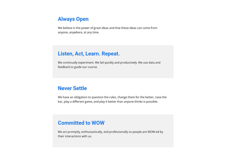 Charity services HTML Template