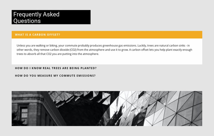 Most Popular Construction Questions Website Design