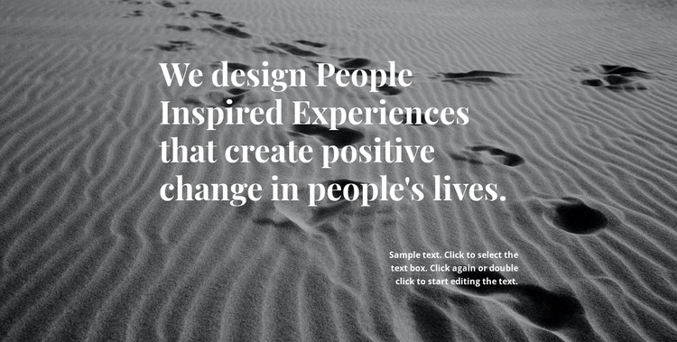 Inspiration for Better Design Website Builder Software