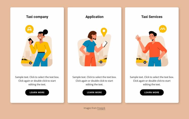 Book your transfer Website Design