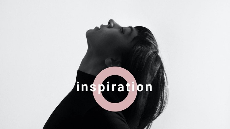 Find your inspiration Static Site Generator