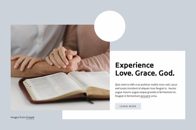 Church near you Website Design