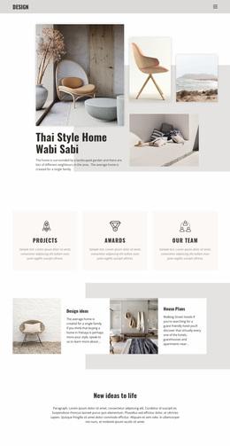 Inspiration From Ikea Website Design
