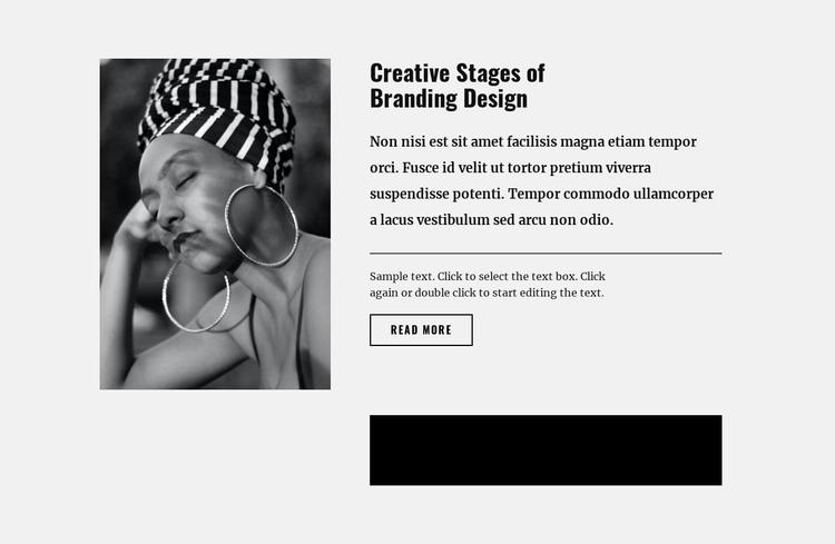 Meet our art leader Website Builder Software