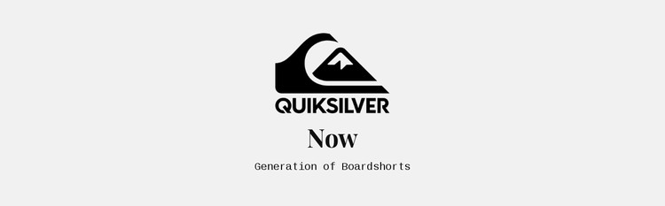 Logo, heading and text Static Site Generator