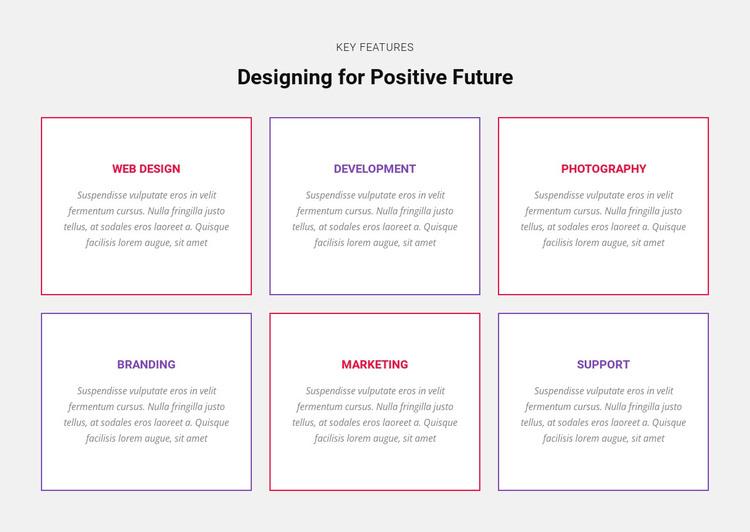 Essential business skills Web Design
