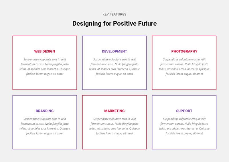 Essential business skills Web Page Design