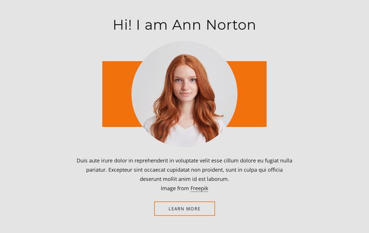Custom UI, UX and CX design Website Design
