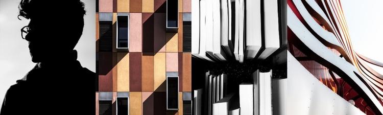 Галерея с современной архитектурой HTML шаблон
