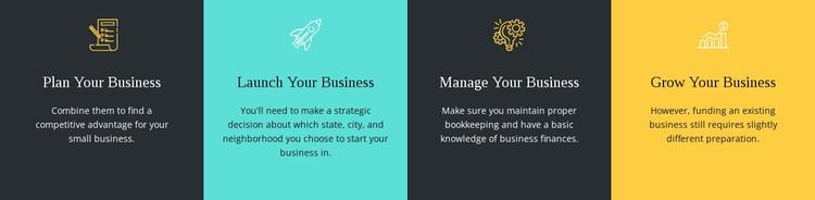 We provide various services WordPress Theme