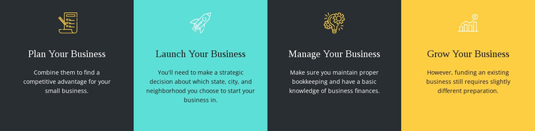We provide various services WordPress Website Builder
