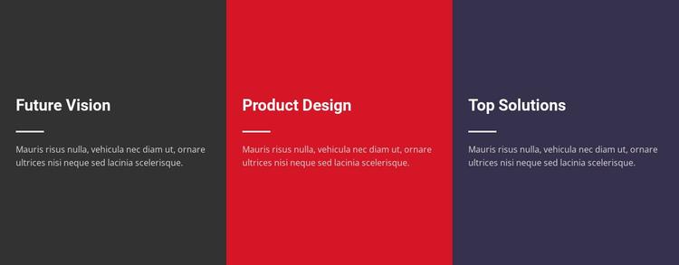Plain Text Website Builder Software
