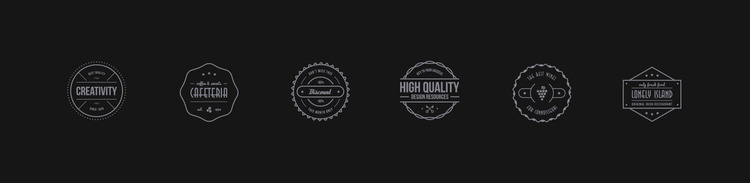 Brands we love Html Website Builder