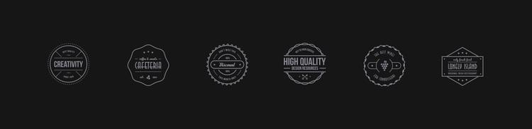 Brands we love Website Design