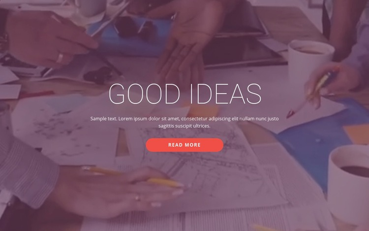 Good business ideas  Html Code Example