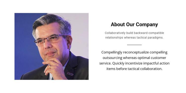 The best brand consultantcy Joomla Page Builder