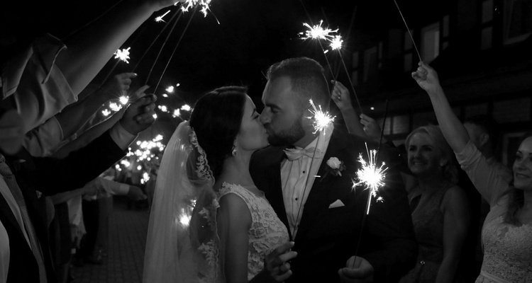 Your dream wedding Website Template