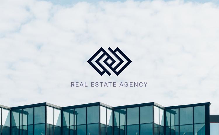 Real Estate Agency Website Builder Software