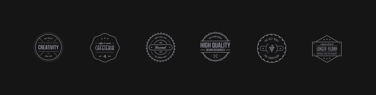 Brands symbol Web Design